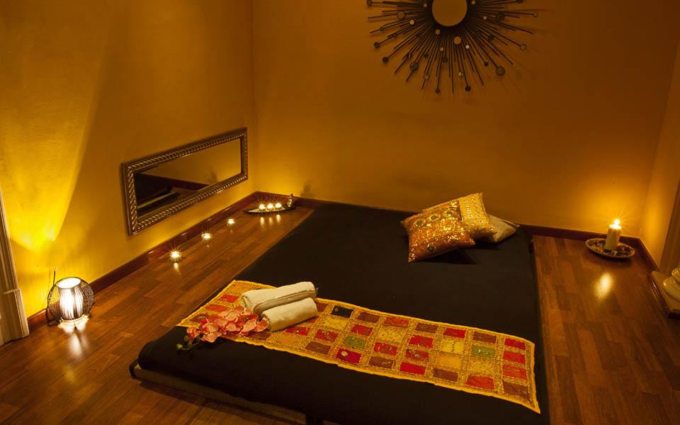 Instalaciones Masajes eróticos Shiva