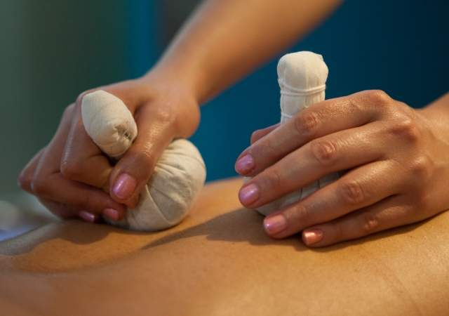 What is a massage with a happy ending?