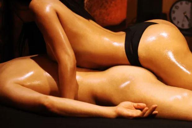 Derrumbando prejuicios: por qué necesitas un masaje erótico