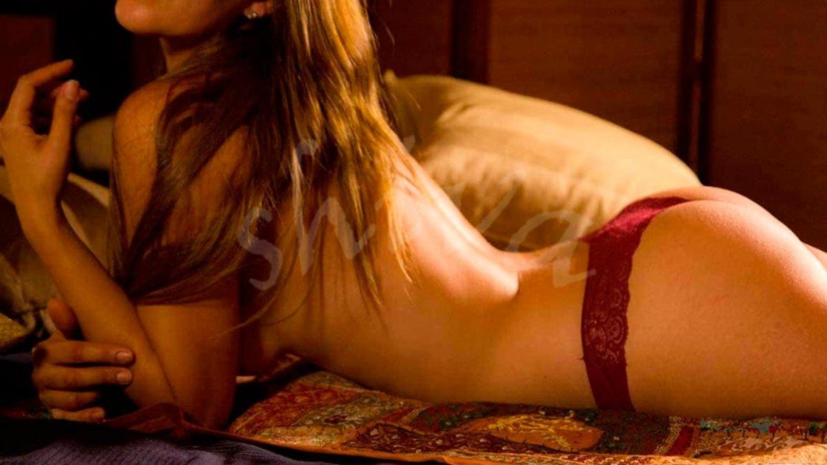 Cualidades de la mejor masajista erótica